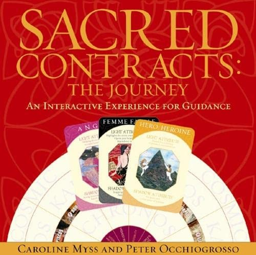 9781401901868: Sacred Contracts