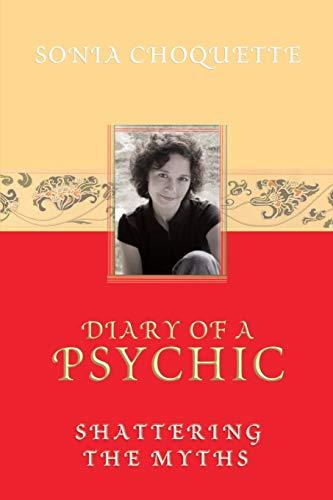 9781401901929: Diary of a Psychic: Shattering the Myths