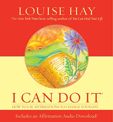 9781401902193: I Can Do It: How to Use Affirmations to Change Your Life (book and audio CD) (Louise L. Hay Subliminal Mastery)