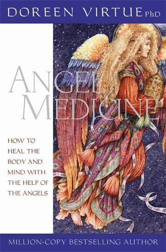 Angel Medicine: TBC: Virtue PhD, Doreen