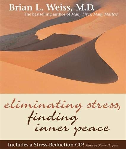 9781401902445: Eliminating Stress, Finding Inner Peace
