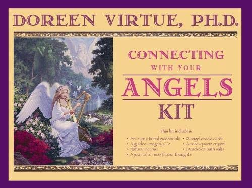 Connecting with Your Angels Kit: Virtue, Doreen