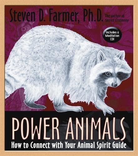 9781401903329: Power Animals