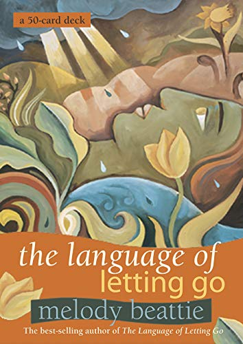 9781401903473: The Language Of Letting Go