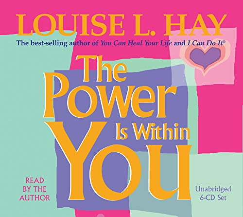 The Power Is Within You: Louise Hay