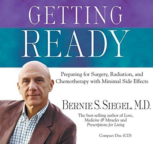 9781401903985: Getting Ready