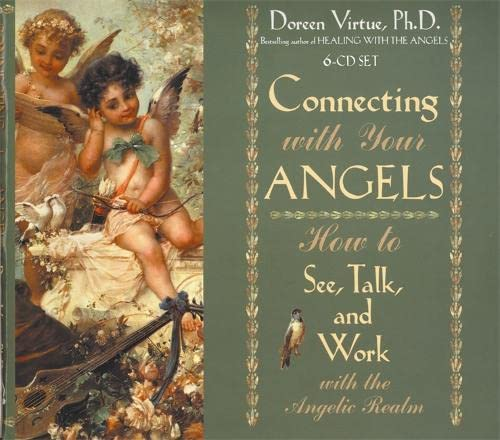 9781401904043: Connecting With Your Angels