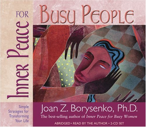 9781401904258: Inner Peace for Busy People