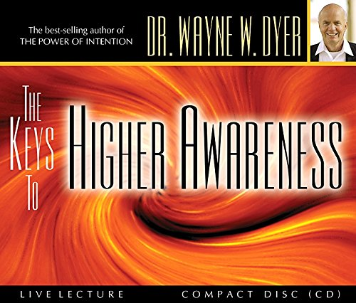 9781401904425: The Keys to Higher Awareness