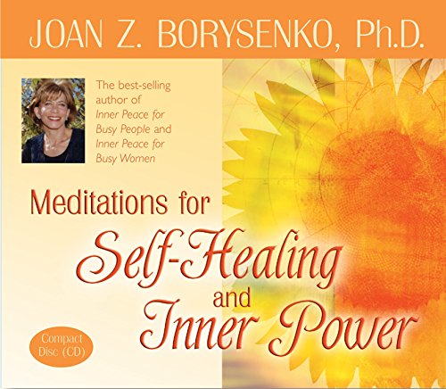 9781401904494: Meditations for Self Healing and Inner Power