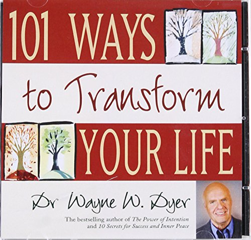 9781401904531: 101 Ways to Transform Your Life