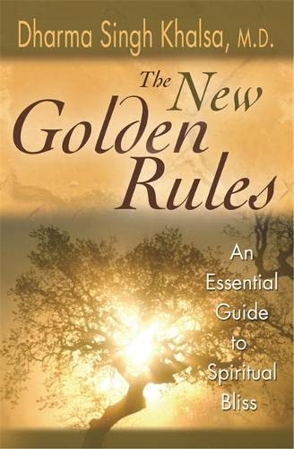 9781401904661: The New Golden Rules