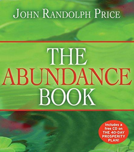 9781401904753: The Abundance Book