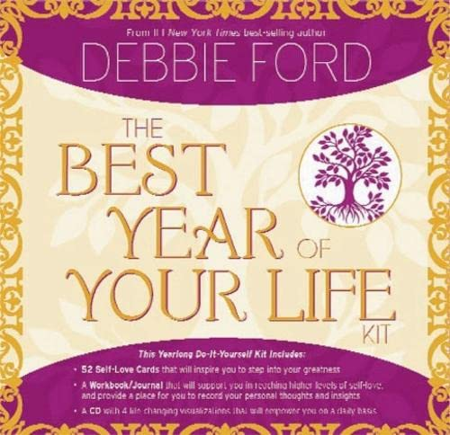 9781401904791: The Best Year of Your Life Kit