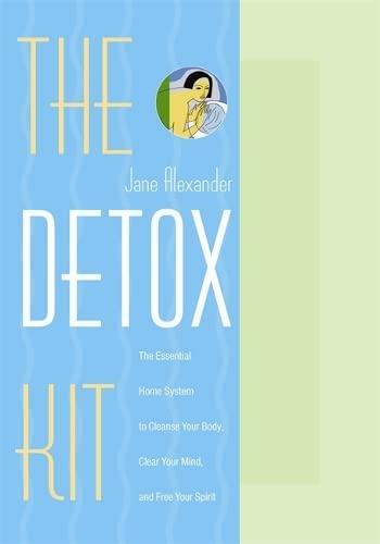 9781401905040: The Detox Kit