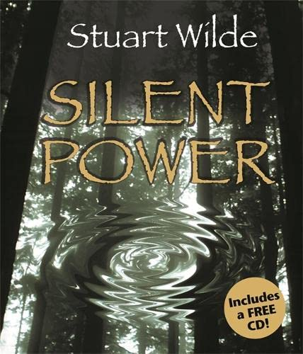 9781401905118: Silent Power [With CD]