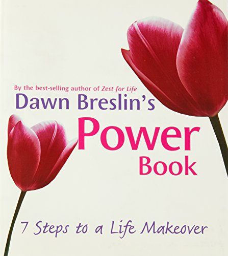 9781401905132: Dawn Breslin's Power Book