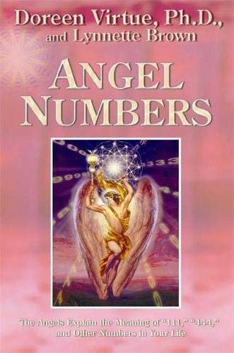 9781401905156: Angel Numbers: The Messages and Meaning
