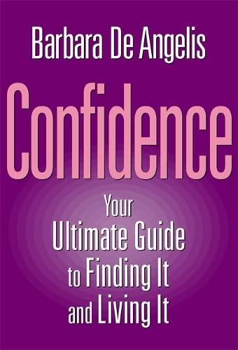 9781401905231: Confidence