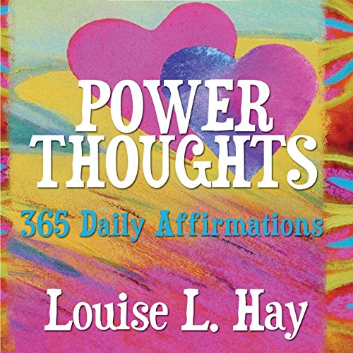 9781401905545: Power Thoughts