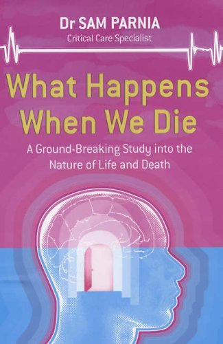 9781401905569: What Happens When We Die