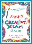 9781401906054: Sark's Creative Dream Game Cards Prepack