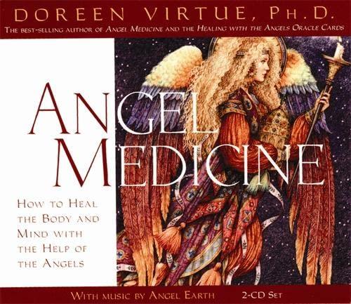 9781401906115: Angel Medicine
