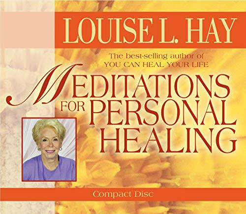9781401906535: Meditations for Personal Healing