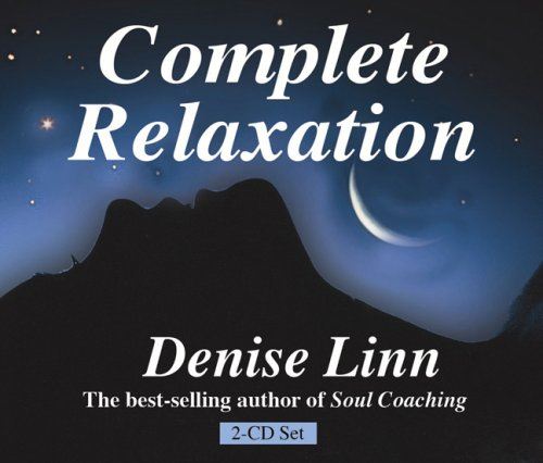 9781401906658: Complete Relaxation