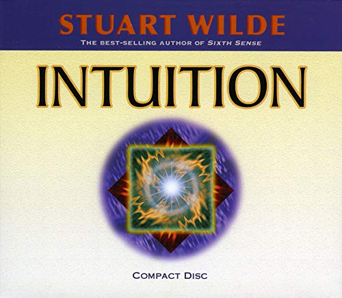 9781401906740: Intuition CD