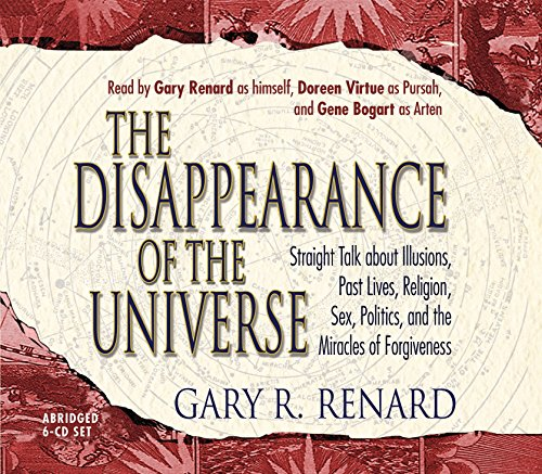 9781401906788: The Disappearance of the Universe