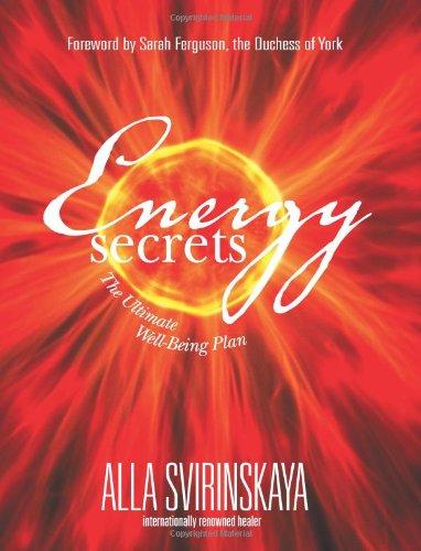 9781401907075: Energy Secrets