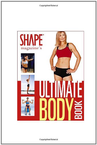 9781401907082: The Ultimate Body Book