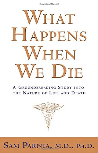 9781401907105: What Happens When We Die?: A Groundbreaking Study into the Nature of Life and Death