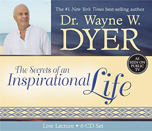 9781401907266: The Secrets of an Inspirational (In-Spirit) Life