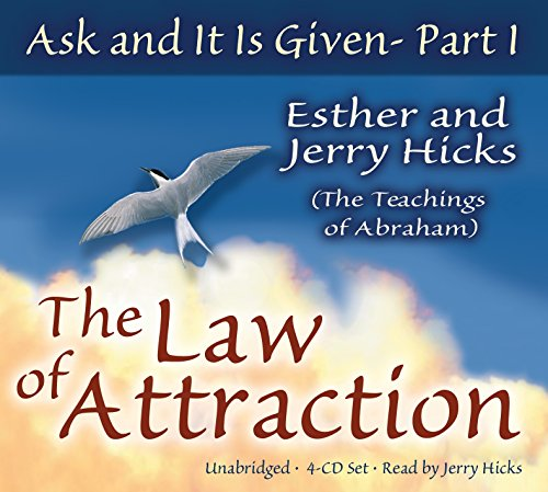 The Law of Attraction (CD)