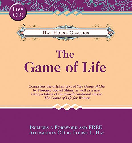 9781401907969: The Game of Life (Hay House Classics)