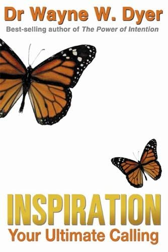 9781401908072: Inspiration: Your Ultimate Calling