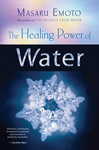 9781401908775: The Healing Power of Water