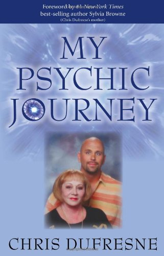 My Psychic Journey: How to be More Psychic