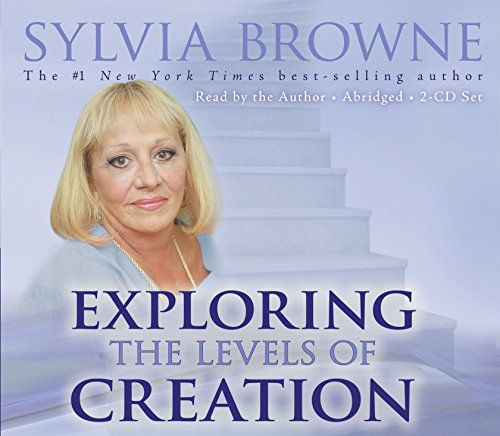 9781401908935: Exploring the Levels of Creation 2-CD