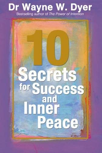 9781401910679: 10 Secrets for Success and Inner Peace