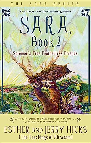 9781401911591: Sara, Book 2: Solomon's Fine Featherless Friends