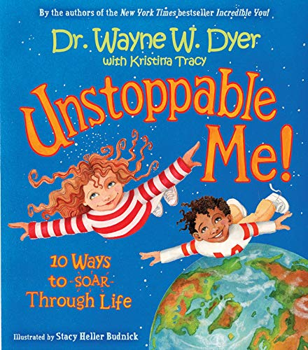 9781401911867: Unstoppable Me!: 10 Ways to Soar Through Life