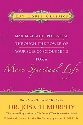 9781401912185: Maximize Your Potential Through the Power of Your Subconscious Mind for a More Spiritual Life: Book 5