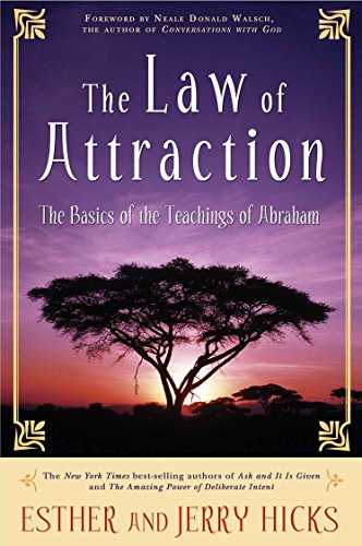 9781401912277: The Law of Attraction: The Basics of the Teachings of Abraham(r)