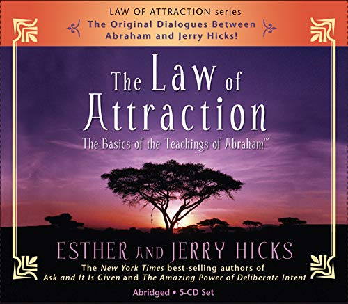9781401912352: The Law Of Attraction: How To Make It Work For You