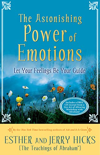 9781401912475: The Astonishing Power of Emotions