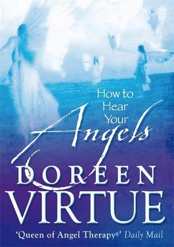 9781401915414: How to Hear Your Angels