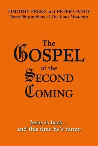 9781401915520: The Gospel of the Second Coming